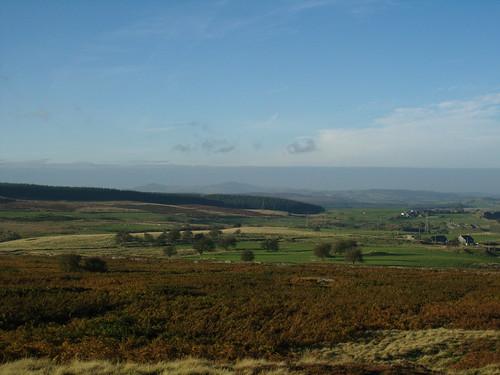 Llandegla Moor