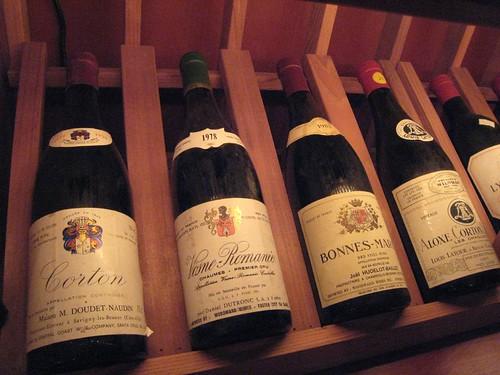 napa, Anomaly Vineyards, wine, wine tasting… IMG_1267