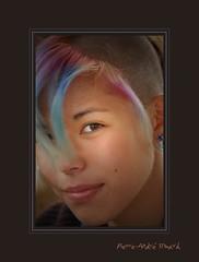 Portraits (couleur)