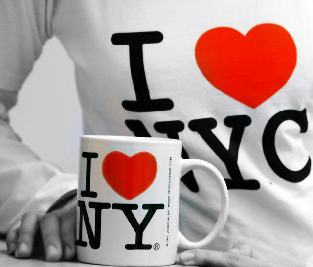 [I ♥ NYC]