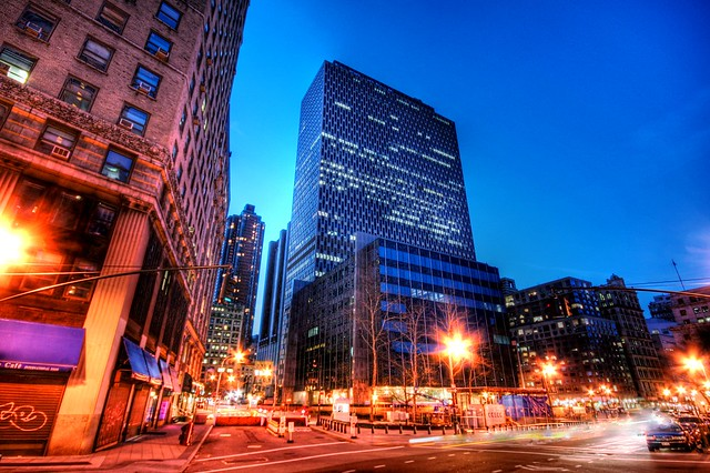 Digital Angle Finder >> 26 Federal Plaza, NYC | Explore Phillip Ritz's photos on ...
