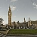 Panorama - Parliament Square