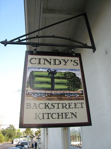 napa, calistoga, cindy's backstreet kitchen IMG_2481