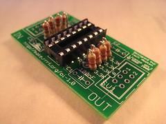 Opto Isolator v1.0