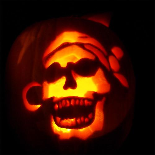 Pumpkin Carving 07