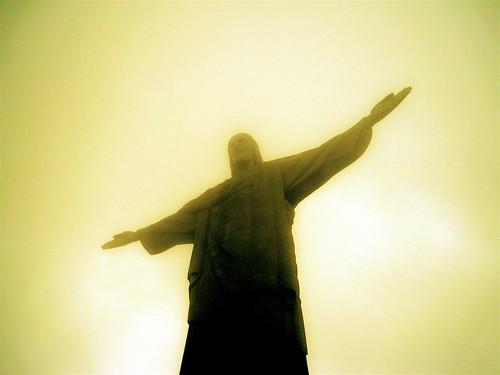 Corcovado, Rio de Janeiro, Brazil. nov.07