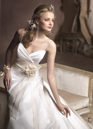 AV9807 Alvina Valenta Wedding Dresses Alvina Valenta Wedding Gowns