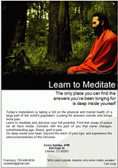Buddhist Meditation Techniques For All