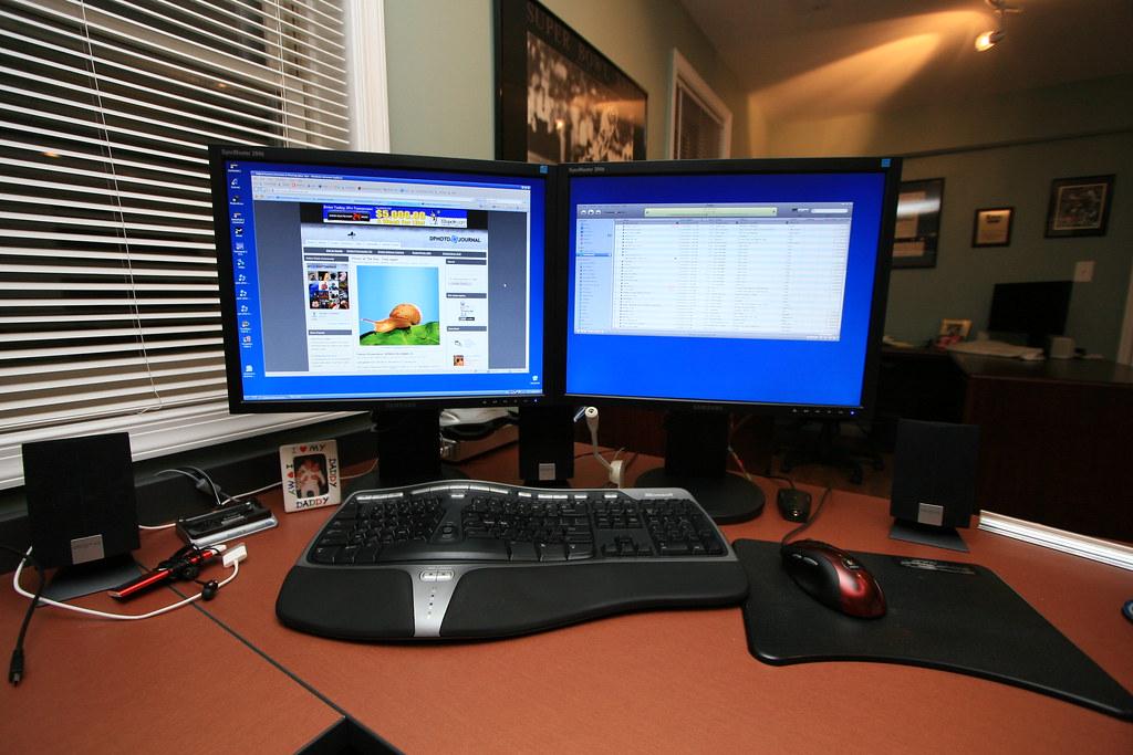 My PC