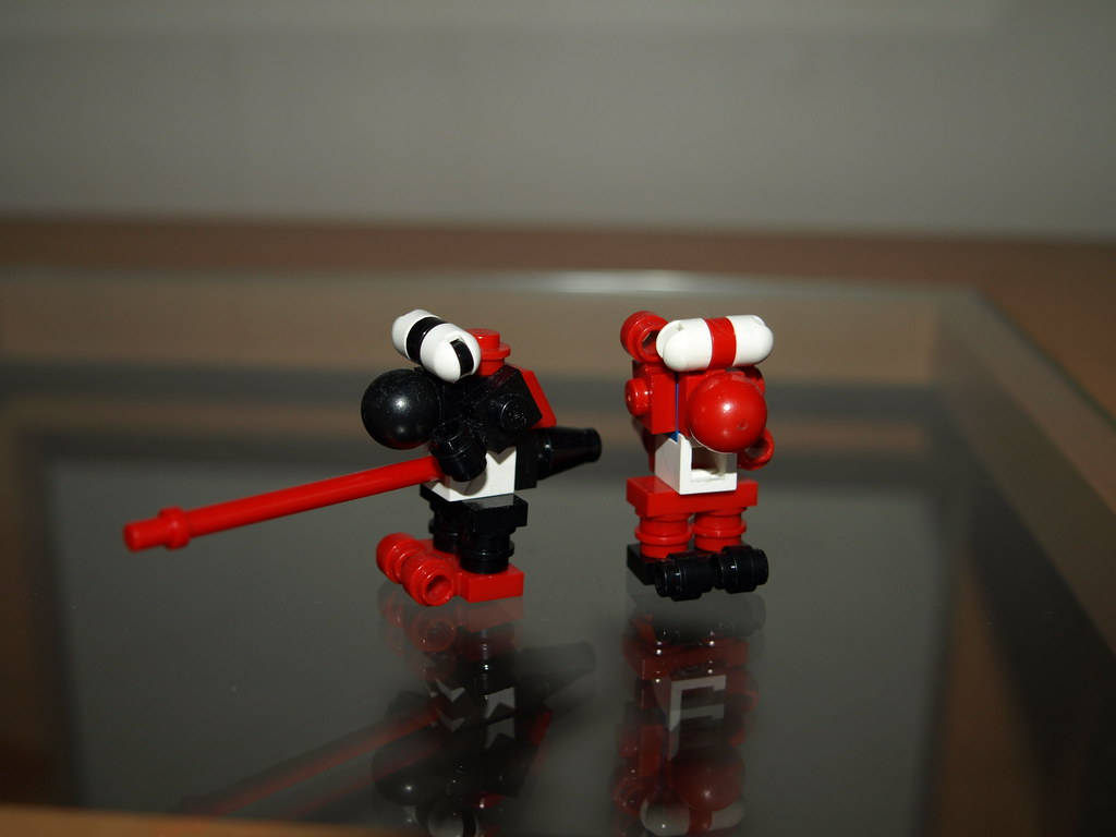 Lego Guys Most Interesting Flickr Photos Picssr