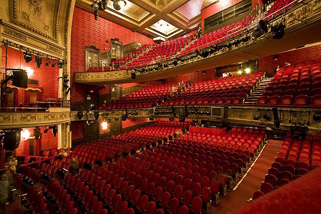 The Royal Alexandra Theatre Flickr Photo Sharing
