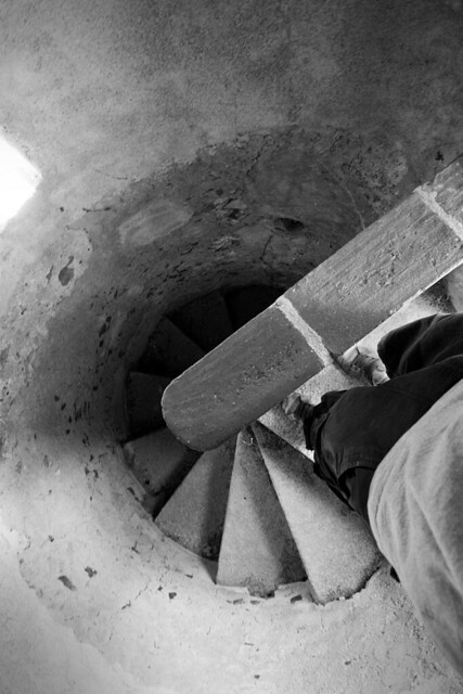 Autoportrait dans l 39 scalier en colima on flickr photo sharing - Escalier en colimasson ...