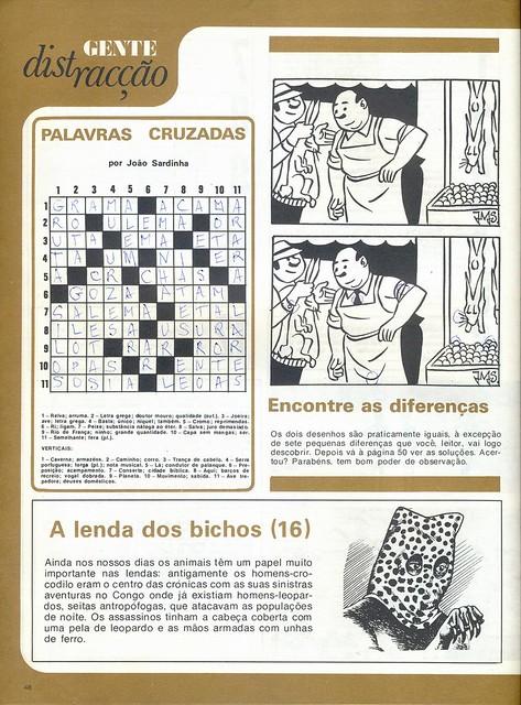 Gente, No. 89, July 22-28 1975 - 46