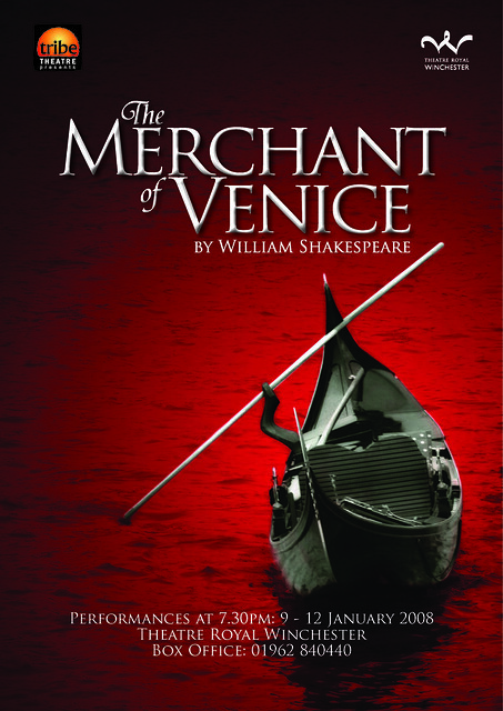The Merchant Of Venice Essay