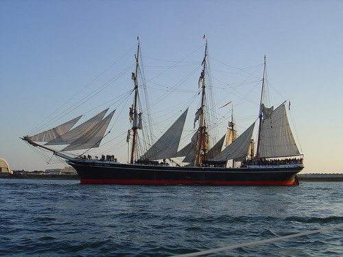 Tall Ship Day: Star of India