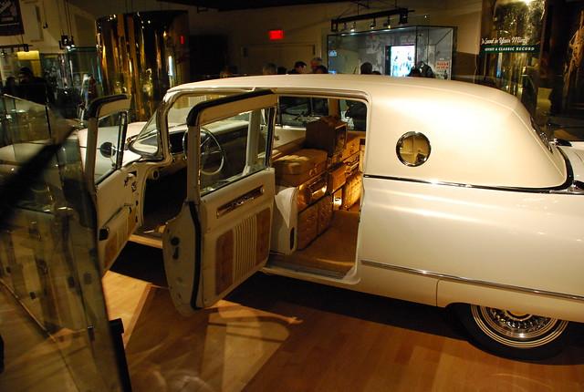Elvis Gold Cadillac Flickr Photo Sharing