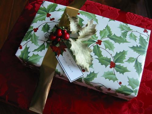 Christmas Presents 2007 1