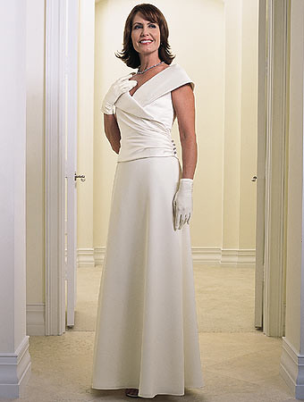 Potential vow renewal dress flickr photo sharing for Renewal of vows wedding dress