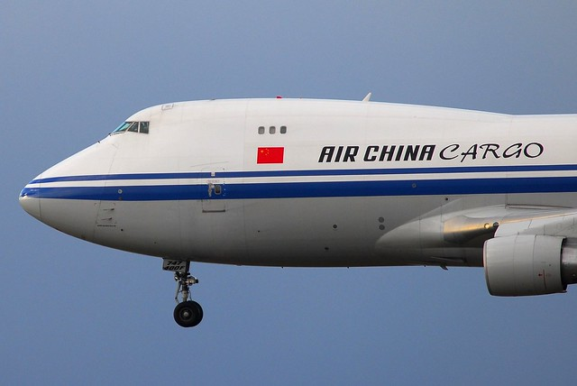 Air China Cargo Boeing 747-4FTF (SCD) B-2475 (13138) by Thomas Becker