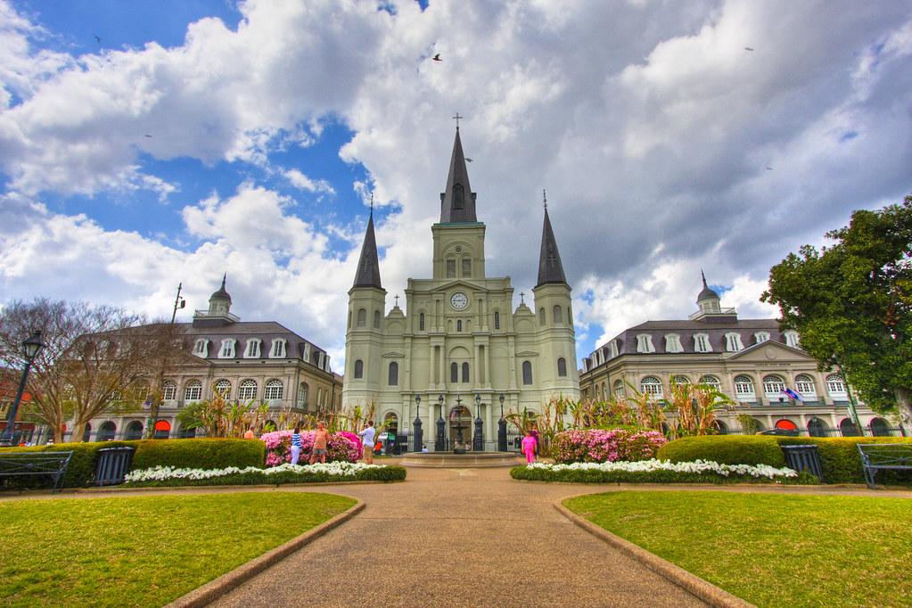 Oscar Medrano Clinic - Louisiana
