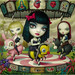 """Clear Heart, Grey Flowers"" by Mark Ryden by whorange"