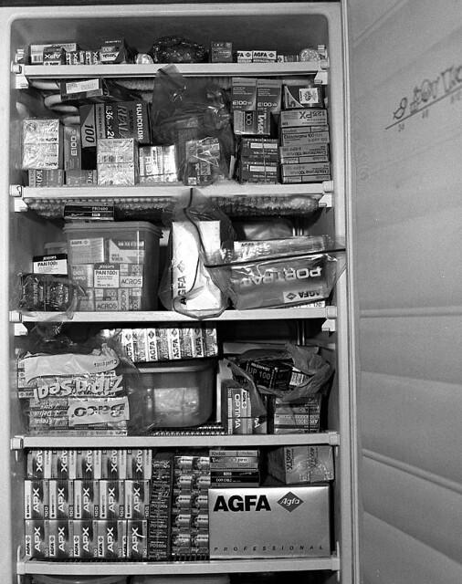 Film Freezer