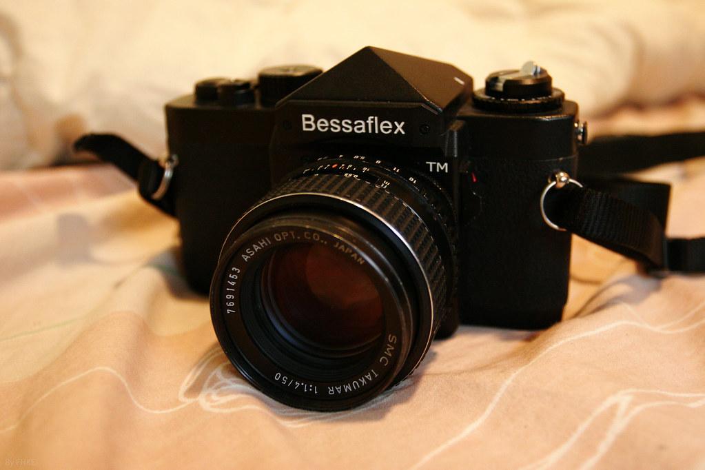 Bessaflex TM