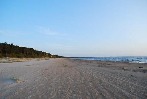 playas en Narva-Jõesuu