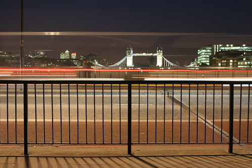 tower bridge by ultraBobban
