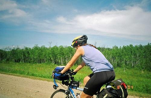 Charlene Riding