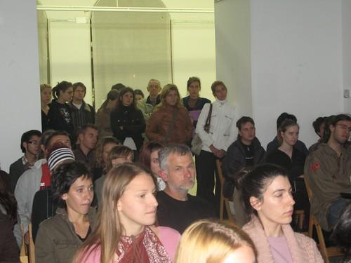 Art21 Access '07: MMSU Rijeka, Croatia