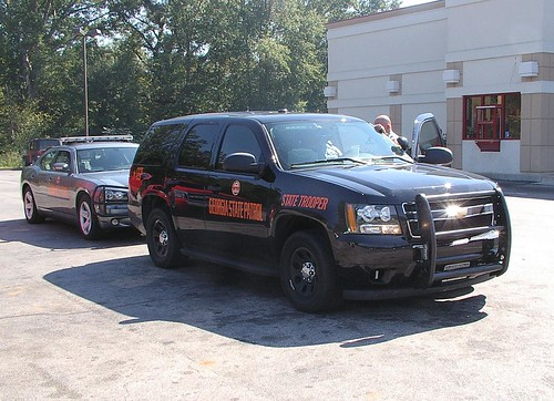 Georgia State Patrol 2