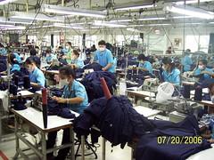 Garment Factory (Thailand)