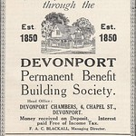 Devonport Building Society