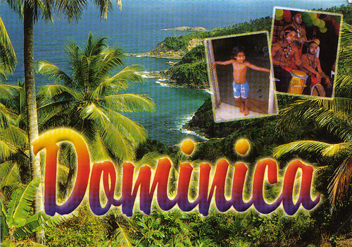 253 Dominica, from Anna