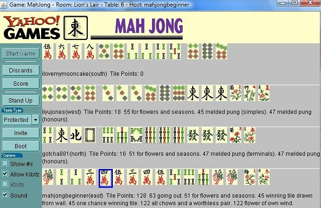 how to play chinese mahjong for beginners