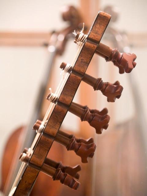 Photo:Stradivarius Guitar - 1700 By ljguitar