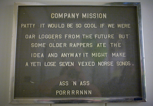 The Barbarian Group Company Mission