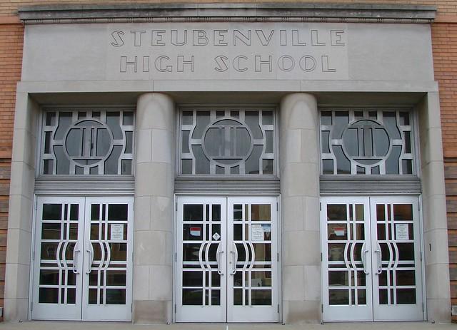 School Steubenville, OH