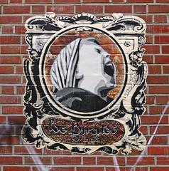 Illegallerie #5 : framed - 2009