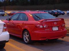 automobile, automotive exterior, wheel, vehicle, mazda, rim, mazda6, mid-size car, bumper, sedan, land vehicle, vehicle registration plate,