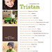 Conversation with Tristan by Susie Leggett