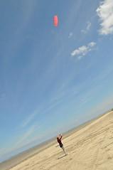 beach(0.0), sea(0.0), extreme sport(0.0), kitesurfing(0.0), toy(0.0), sports(1.0), windsports(1.0), wind(1.0), kite(1.0), sky(1.0),