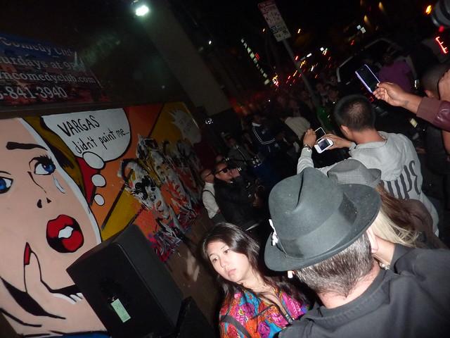 Dtla Art Walk Food Trucks