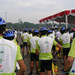 Bicycle for Earth Goes to Bali