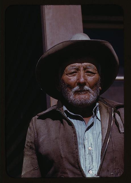 Agricultural Laborer