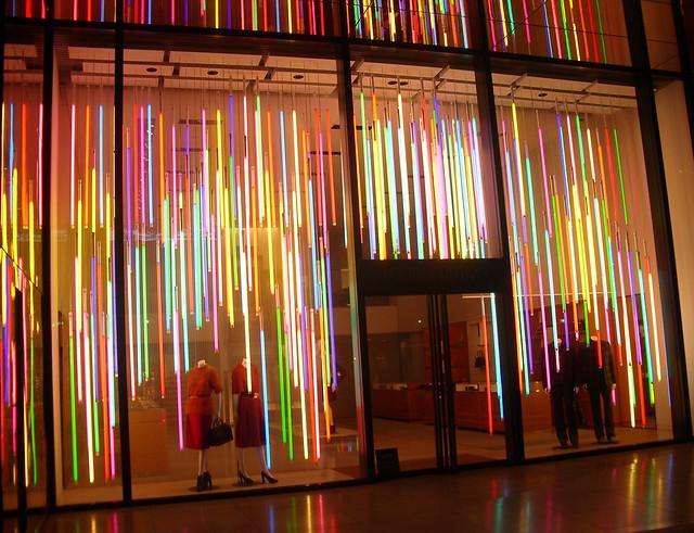 Light Up Fashion Designer