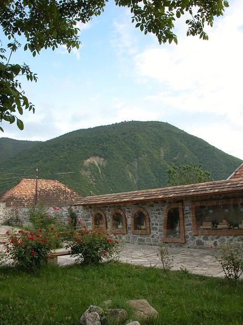 Friday Pic: Azerbaiyán