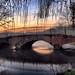 Dawn Bridge by Lunar_Eclipse
