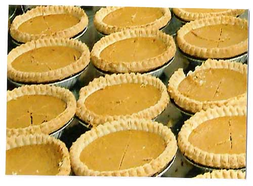 Pumpkin Pie | ATC  Made for Thanksgiving swap  Digital image… | Flickr